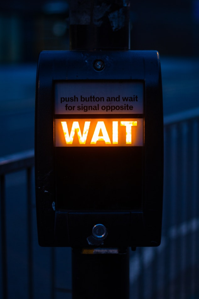 Ansible wait_for examples